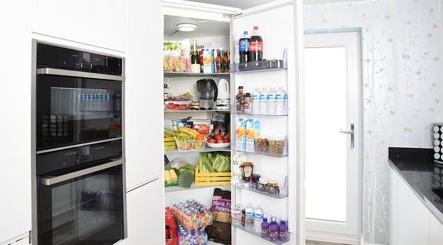 Jak pečovat o klima v lednici