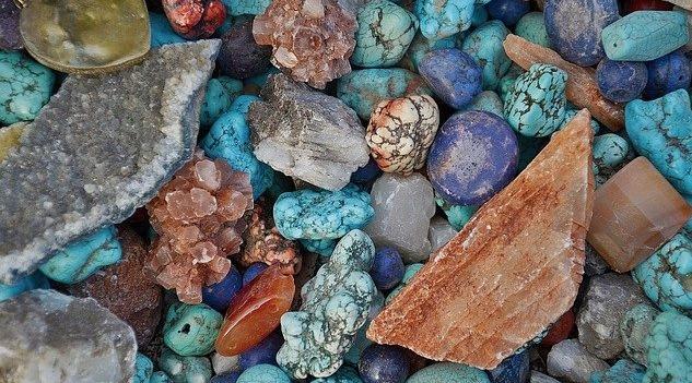 Kameny podle zvěrokruhu a jejich vlastnosti