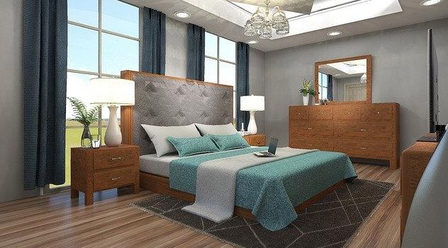 Chcete-li dobře spát, vyberte si dobrou postel